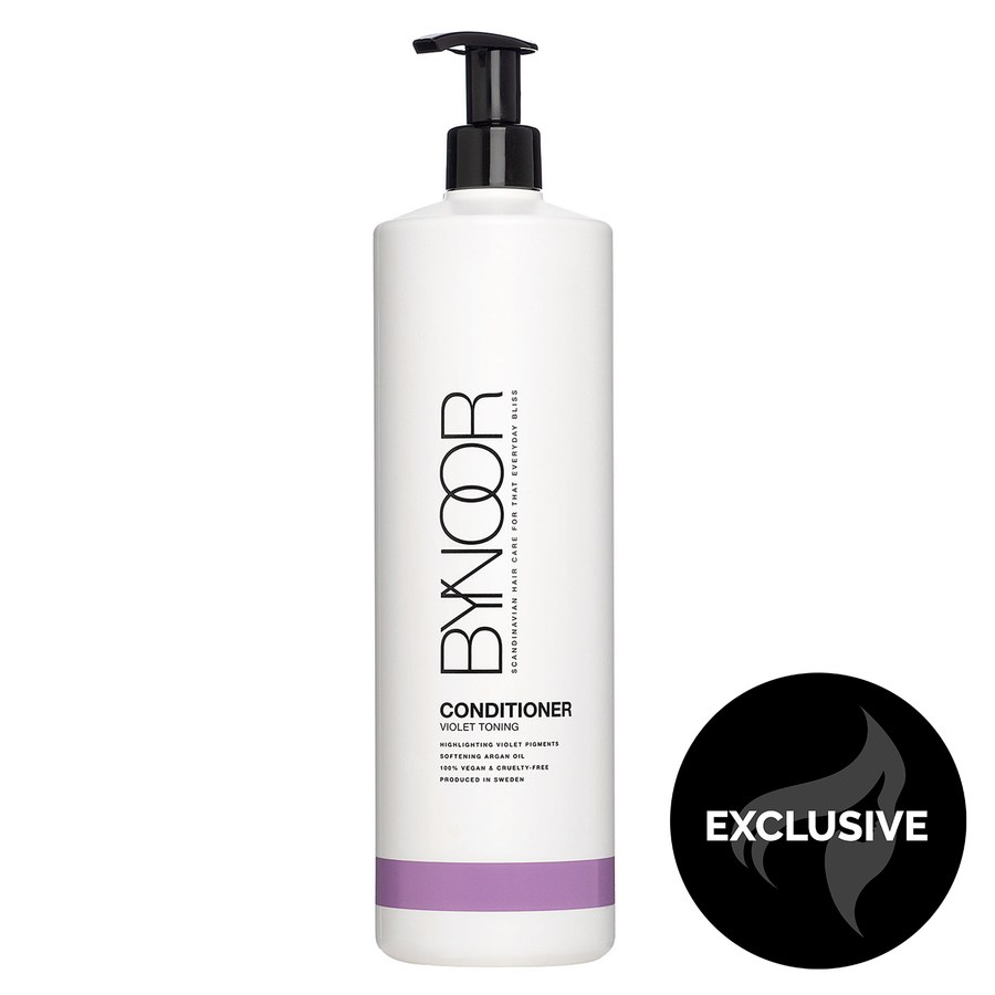 ByNoor Violet Toning Conditioner 1000ml