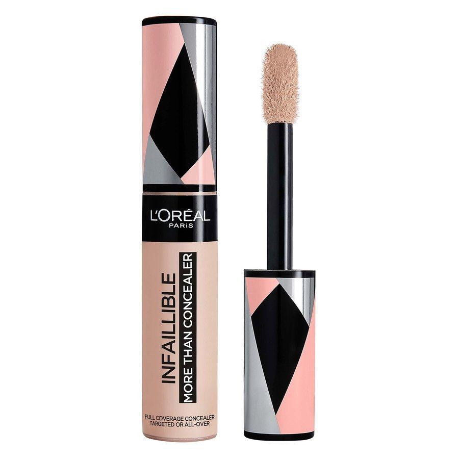L'Oréal Paris Infallible More Than Concealer, Ivory #322 11ml