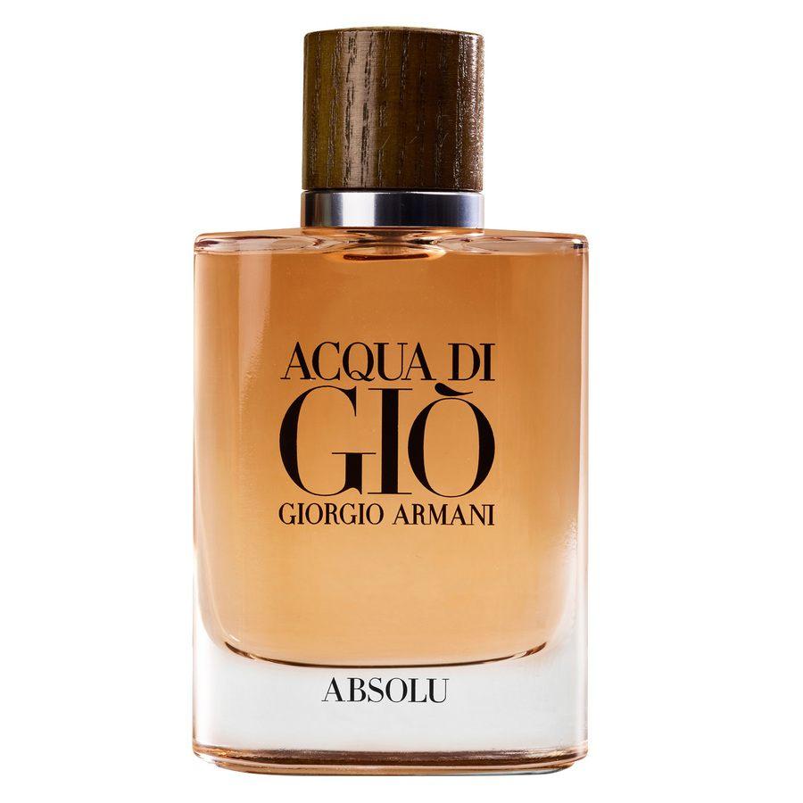 Giorgio Armani Aqua Di Gio Homme Absolu Eau De Parfum (125 ml)