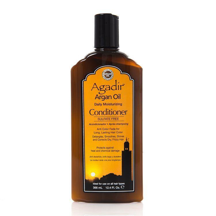 Agadir Argan Oil Daily Moisturising Conditioner (366 ml)
