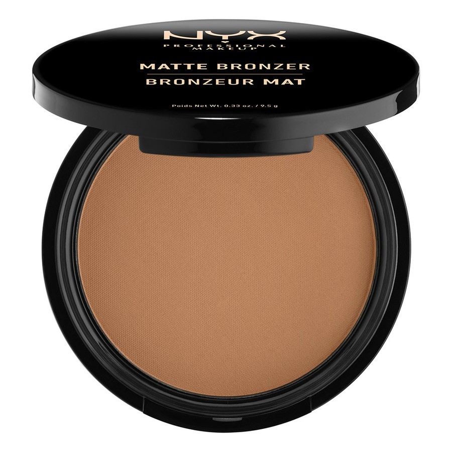 NYX Professional Makeup Matte Body Bronzer Deep Tan MBB05