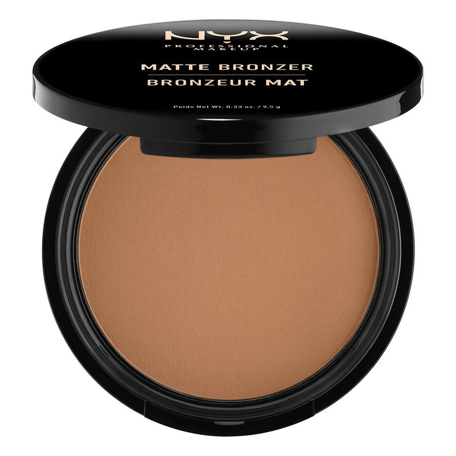 NYX Prof. Makeup Matte Body Bronzer Deep Tan MBB05