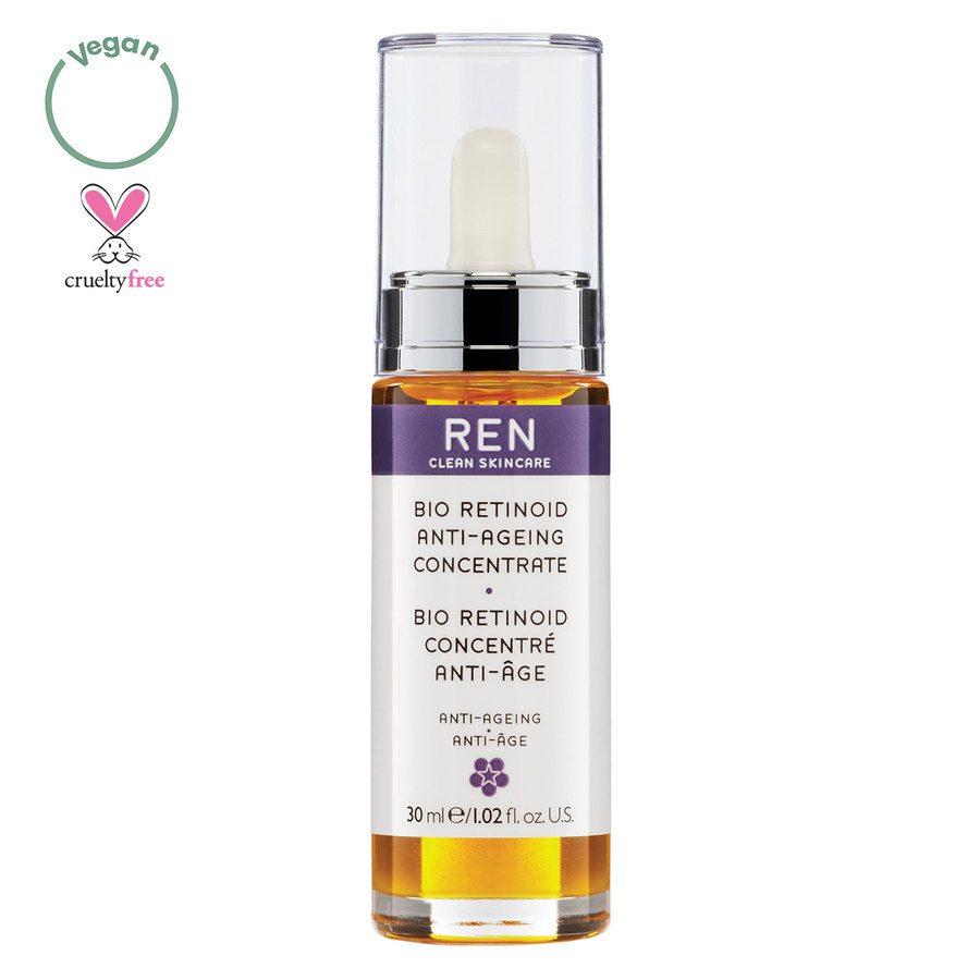 REN Clean Skincare Bio Retinoid Anti-Aging Concentrate (30ml)