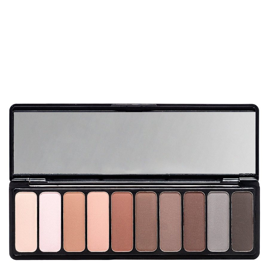 e.l.f. Matte Eyeshadow Palette Mad For Matte 14g