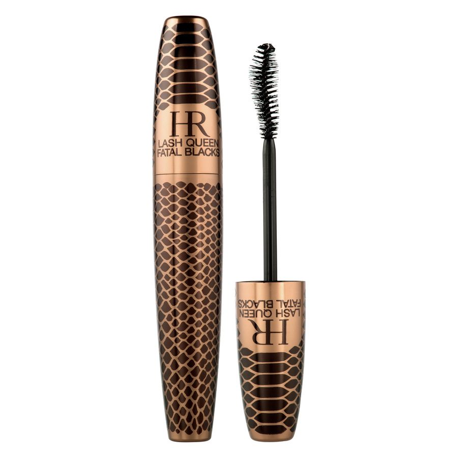 Helena Rubinstein Lash Queen Fatal Blacks Black Mascara, 01 Magnetic Black (7,2 ml)