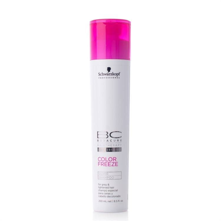 Schwarzkopf BC Bonacure Color Freeze Rich Shampoo(250 ml)