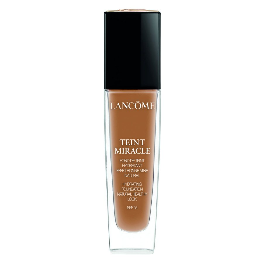 Lancôme Teint Miracle Foundation #12 Ambre