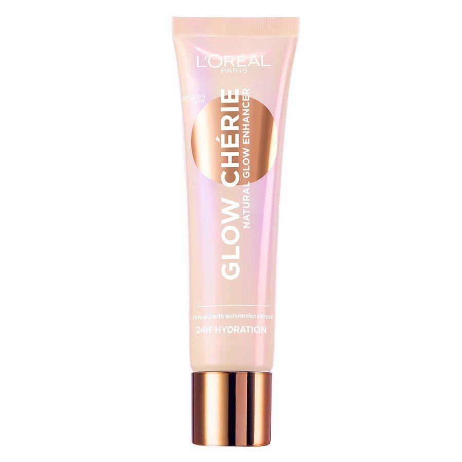 L'Oréal Paris Glow Chérie Glow Enhancer Porcelain 30ml