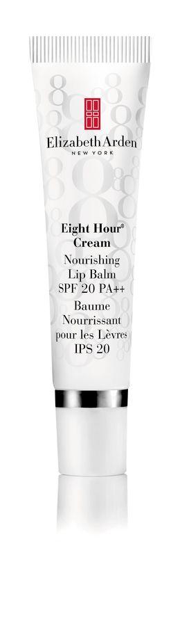 Elizabeth Arden Eight Hour Cream Nourishing Lip Balm Lippenbalsam LSF 20 (14,8 ml)