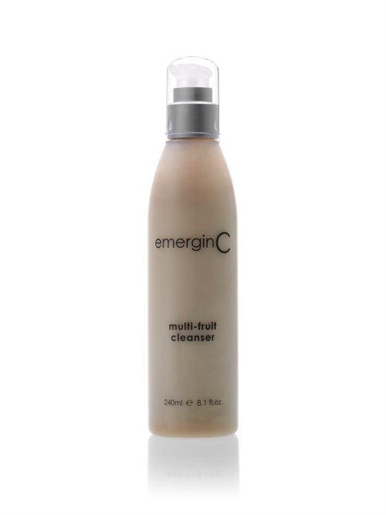 EmerginC Multifrucht Cleanser (240 ml)