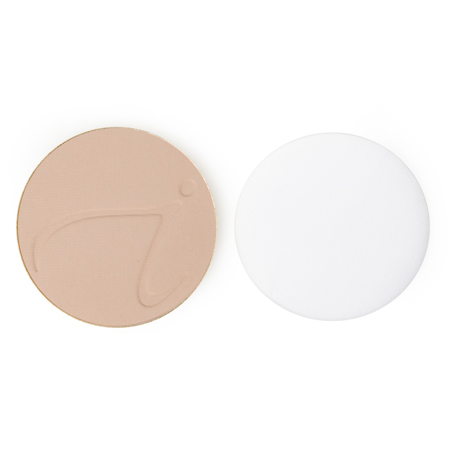 Jane Iredale PurePressed Base Mineral Powder SPF 20 (9,9 g) Nachfüllpack, Radiant