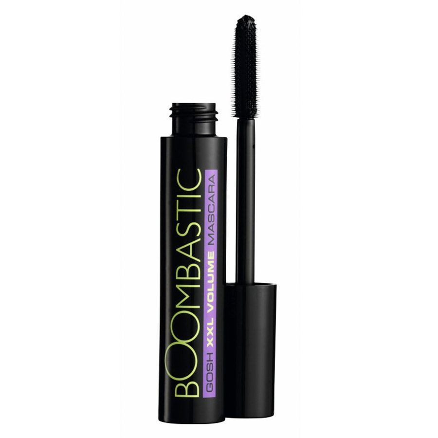 GOSH Boombastic XXL Volume Mascara, #001 Black (13 ml)