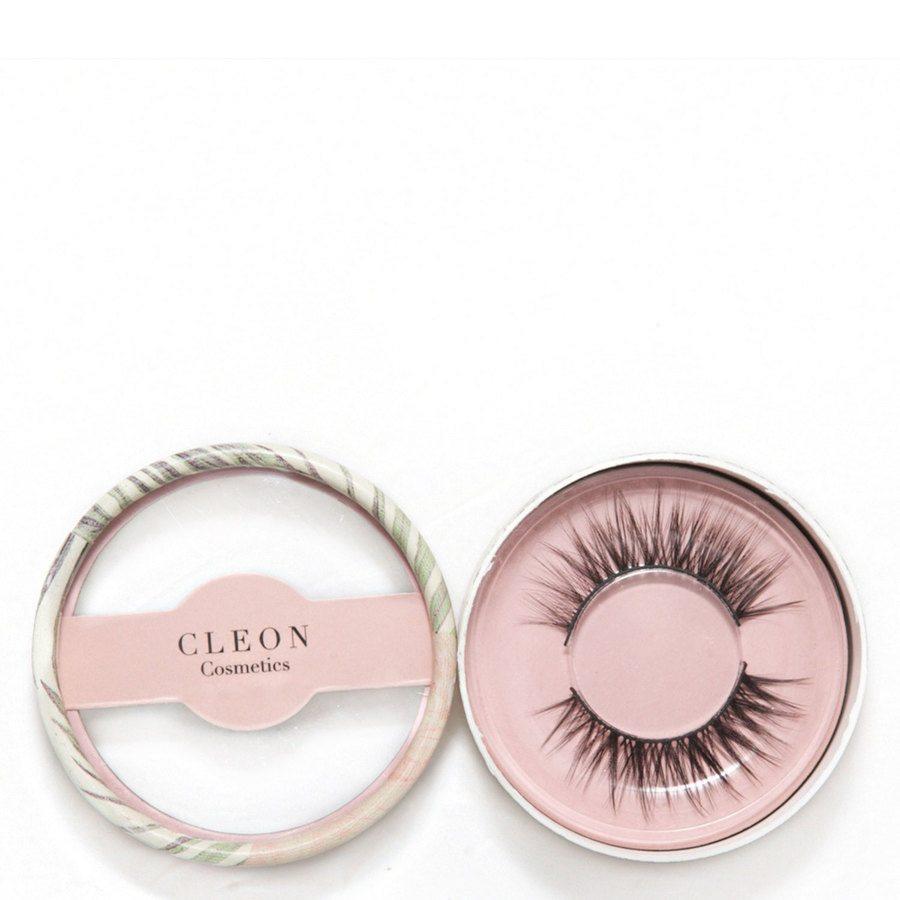 Cleon Cosmetics False Lashes, Honey