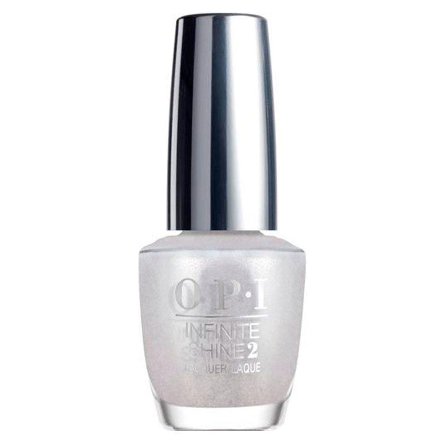 OPI Infinite Shine, Go To Grayt Lengths ISL36