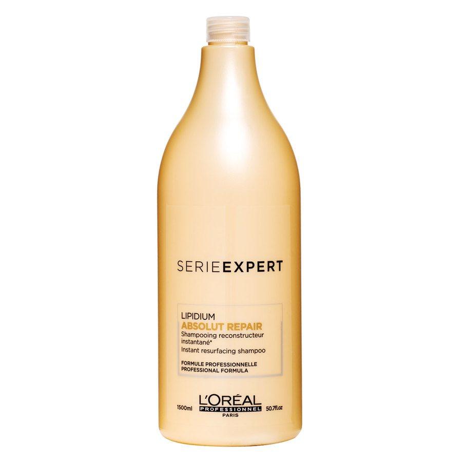 L'Oréal Professionnel Série Expert Absolut Repair Lipidium Shampoo (1500 ml)