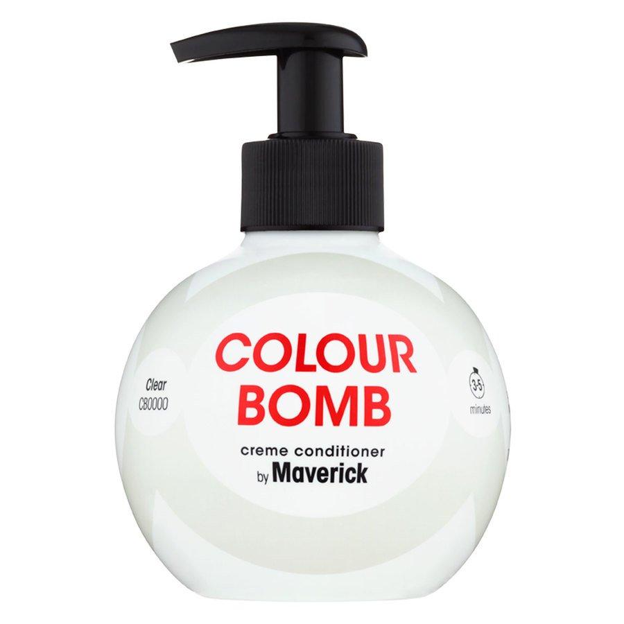 Colour Bomb, Clear (250 ml)