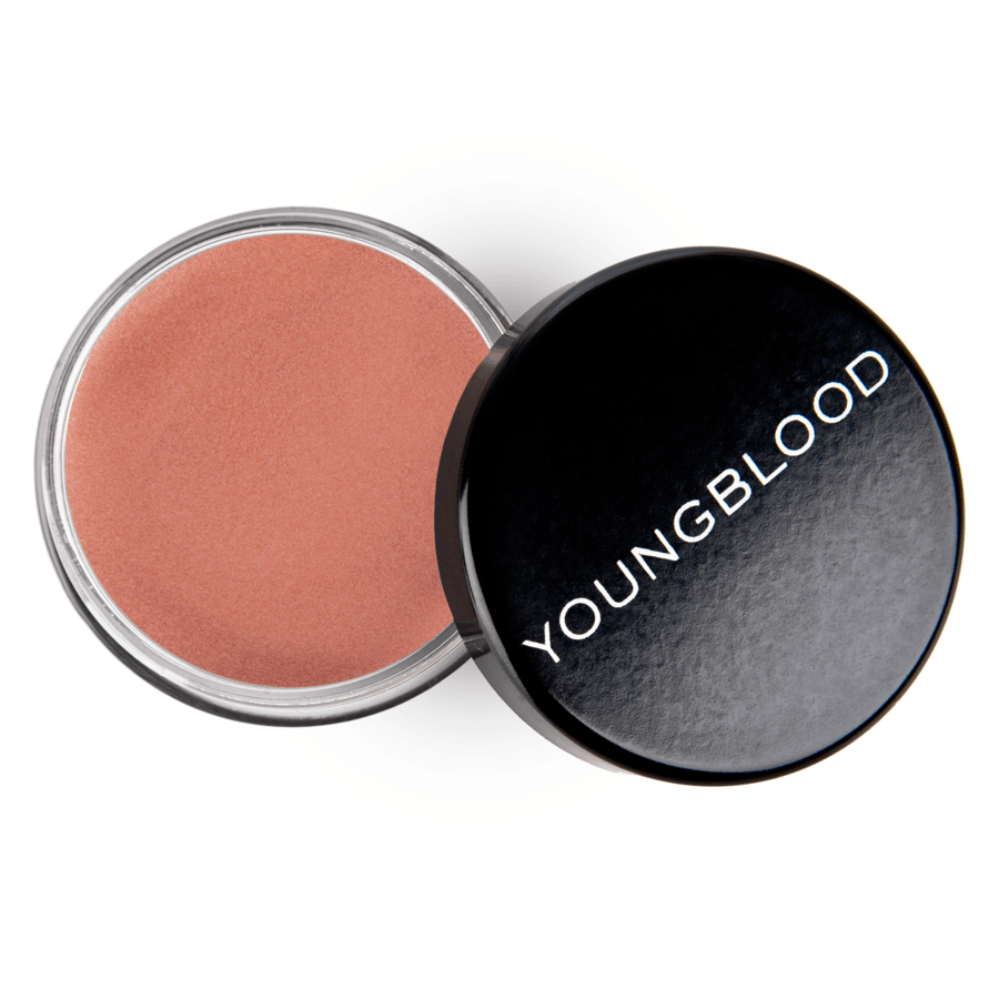 Youngblood Luminous Creme Blush, Rose Quartz (6 g)