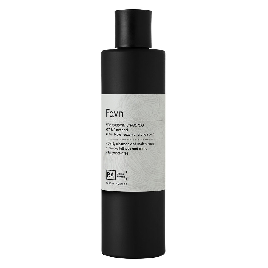 RÅ Organic Skincare Embrace Moisturizing Shampoo (250 ml)