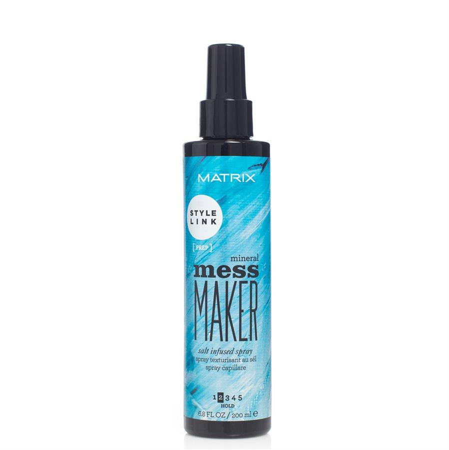 Matrix Style Link Salt Infused Spray 200ML