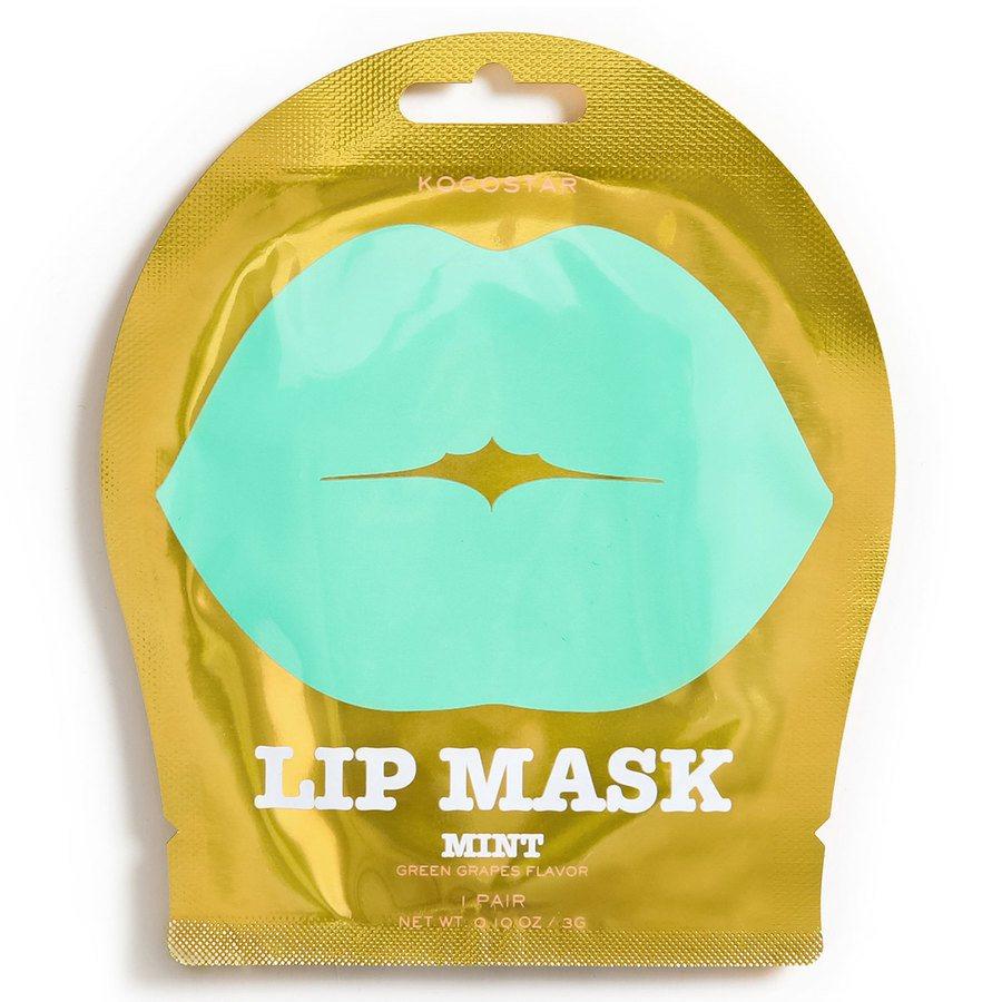 Kocostar Lip Mask, Mint Grape (1 Stück)