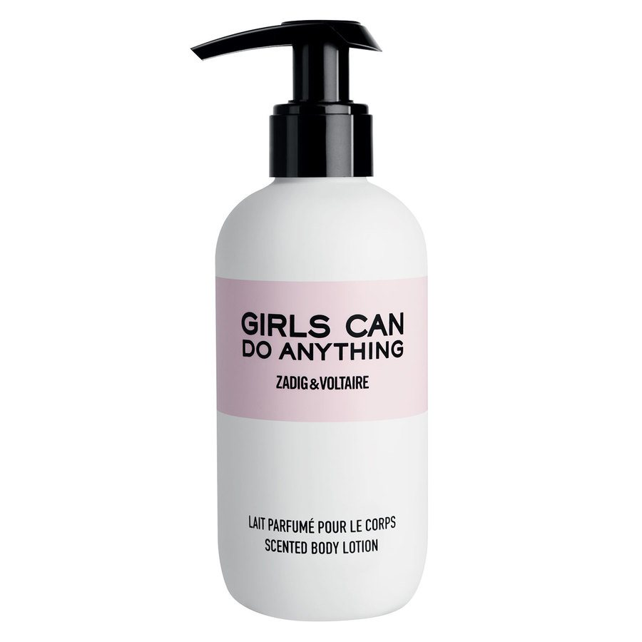 ZADIG & VOLTAIRE Girls Can Do Anything Body Lotion (200 ml)