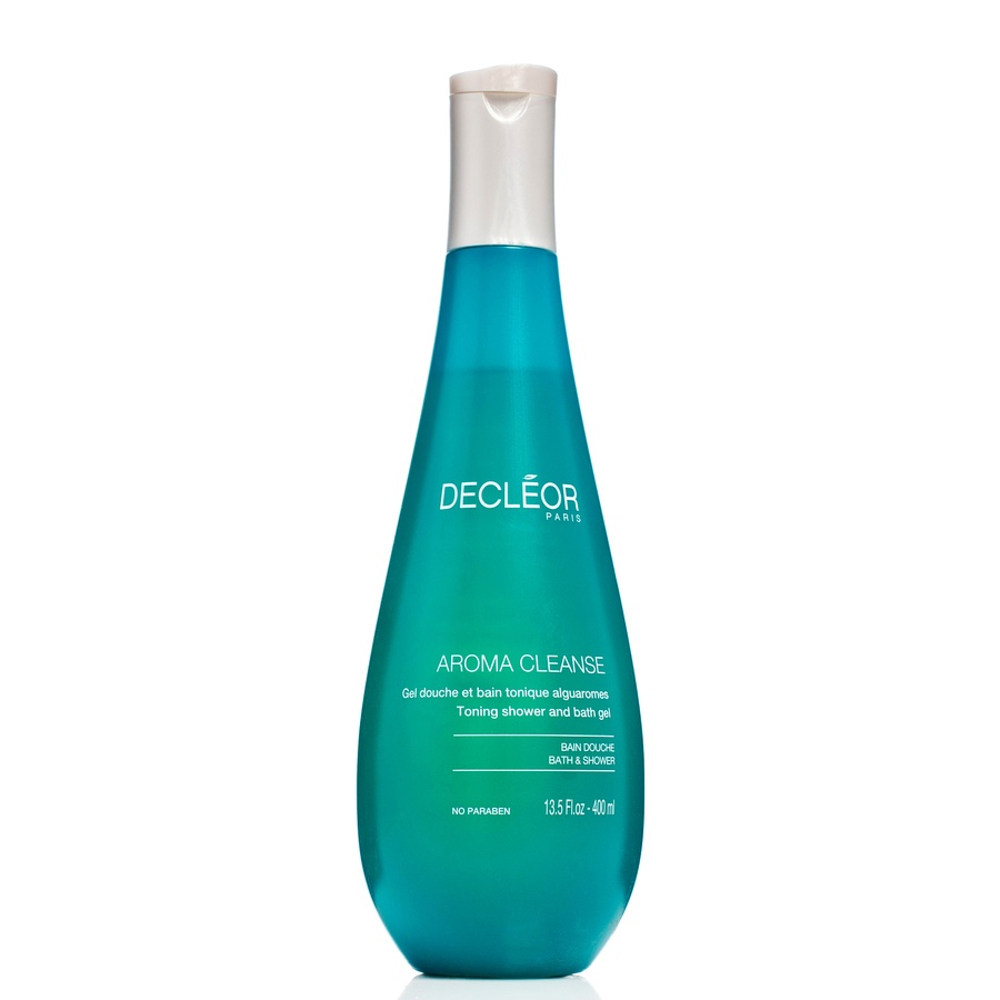 Decléor Aroma Cleanse Alguaromes Toning Bath & Shower Gel (400 ml)