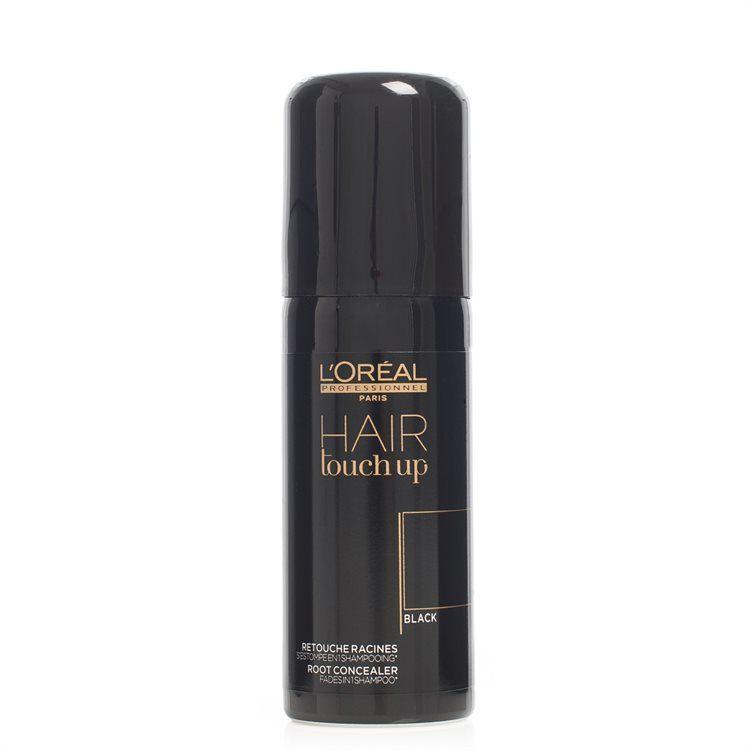 L'Oréal Professionnel LP Hair Touch Up (75 ml), Black