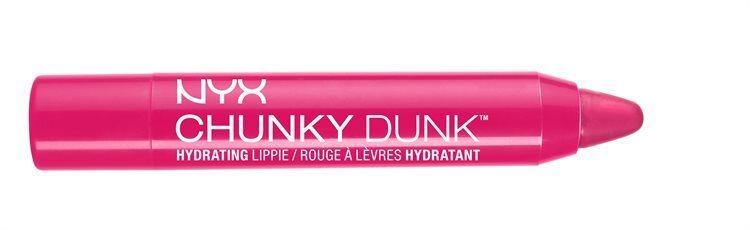 NYX Chunky Dunk Hydrating Lippie, Berry Mojito CDHL07