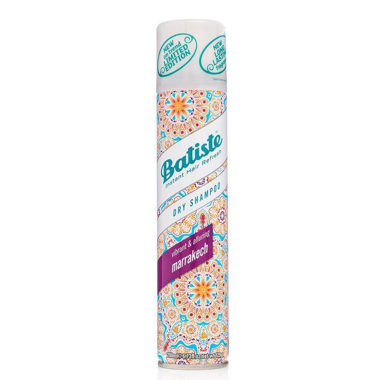 Batiste Dry Shampoo (200 ml), Marrakech