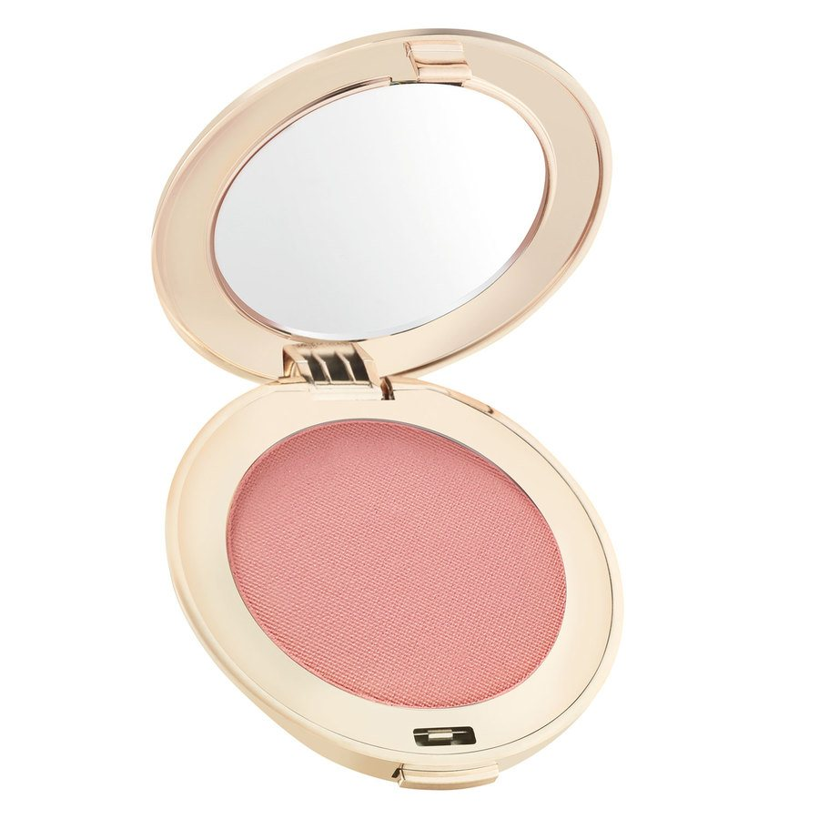 Jane Iredale PurePressed Blush (3,7 g), Barely Rose