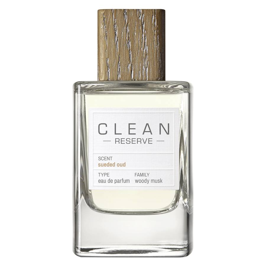 CLEAN RESERVE Suede Oud Clean (100ml)