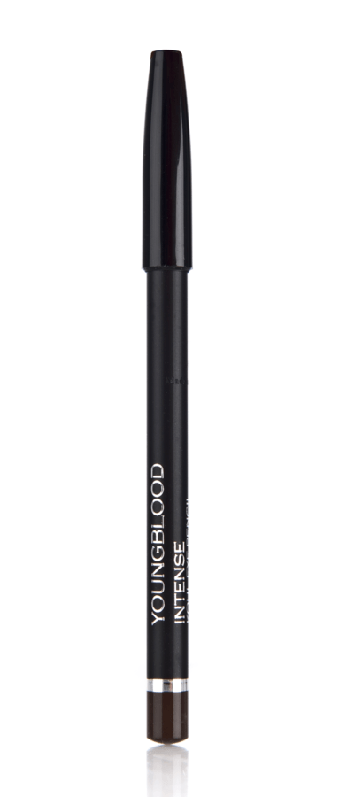 Youngblood Intense Color Eye Pencil, Suede