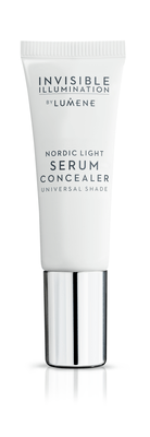 Lumene Invisible Illumination Serum Concealer (10 ml)