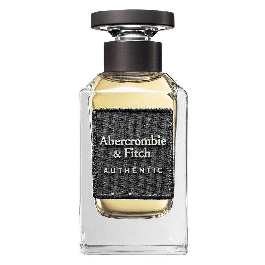 Abercrombie & Fitch Authentic Man Eau De Parfum (50 ml)