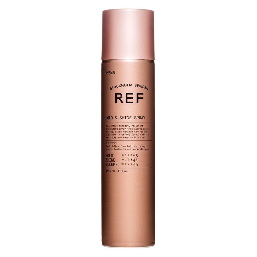 REF Hold & Shine Spray (300 ml)