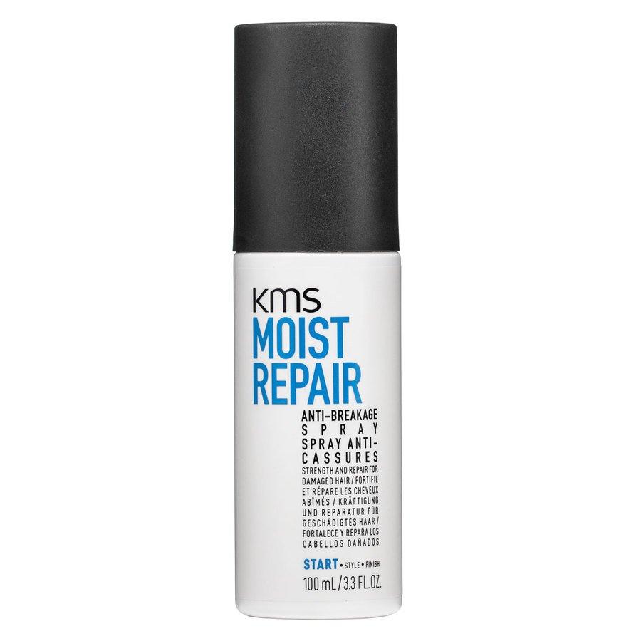 Kms Moist Repair Anti-Breakage Spray (100 ml)