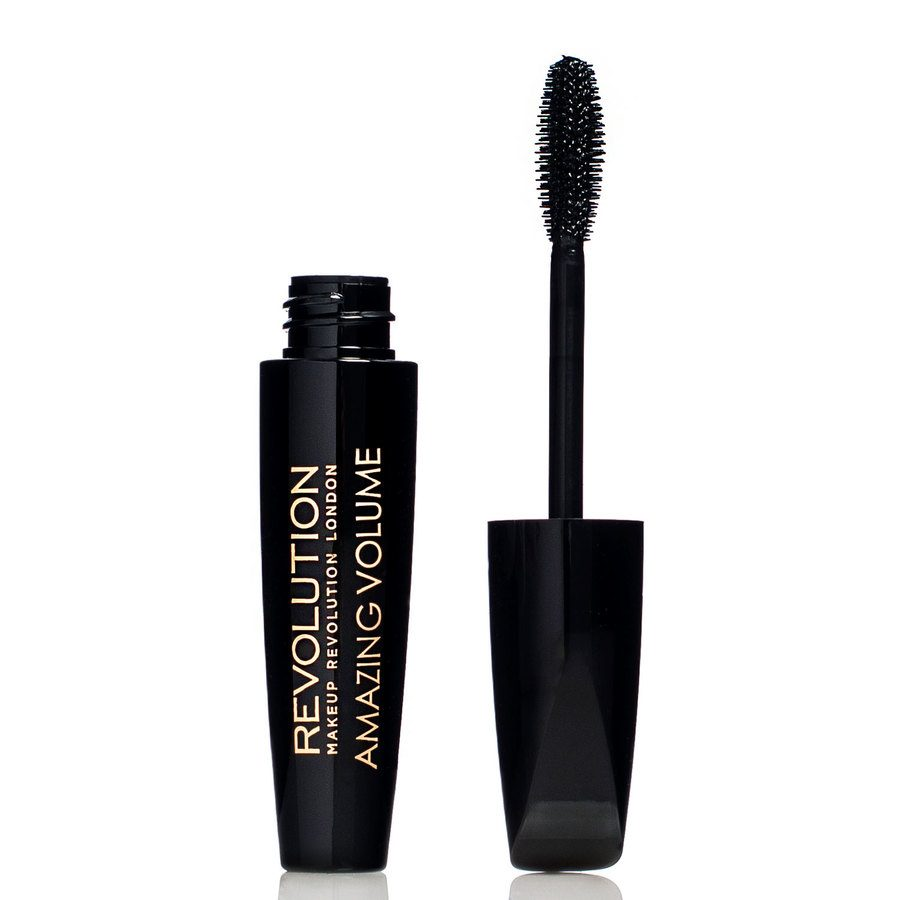 Makeup Revolution Amazing Volume Mascara Black