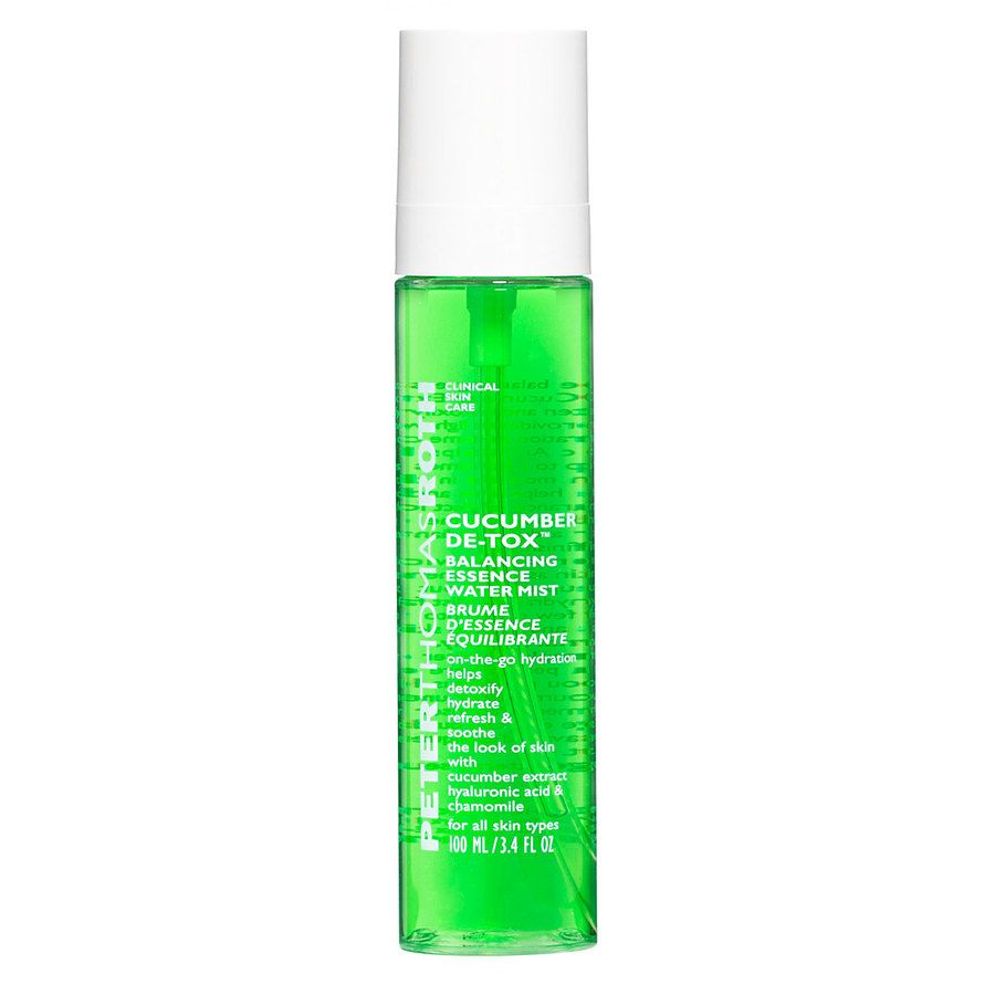Peter Thomas Roth Cucumber De-Tox Mist (100 ml)