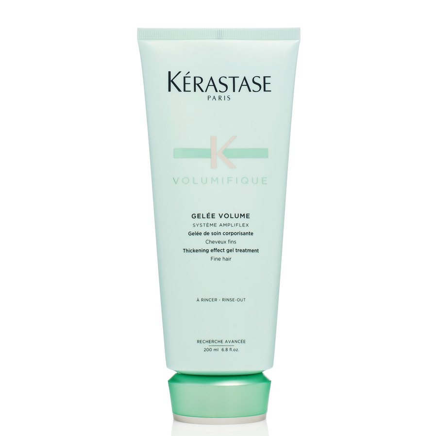 Kérastase Resistance Volumifique Thickening Effect Gel Treatment (200ml)