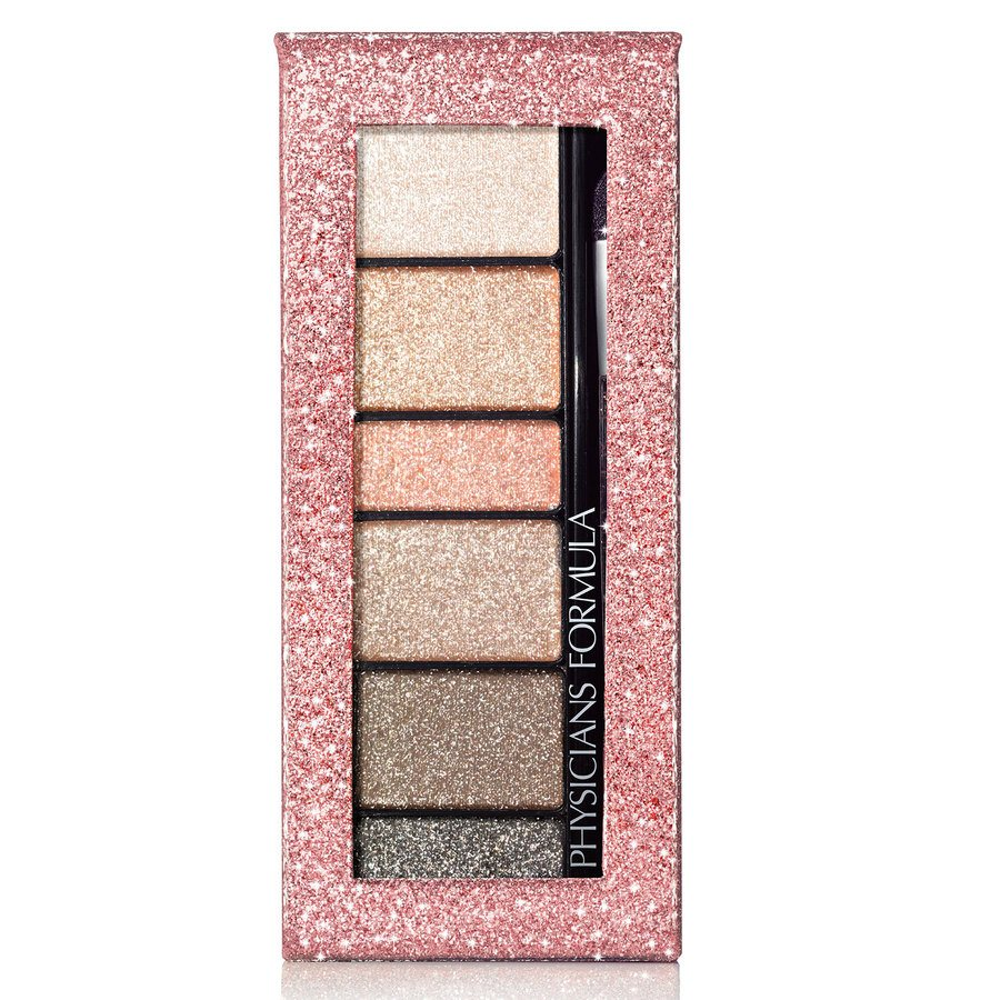 Physicians Formula Shimmer Strips Extreme Shimmer Shadow and Liner Nude 3,4g