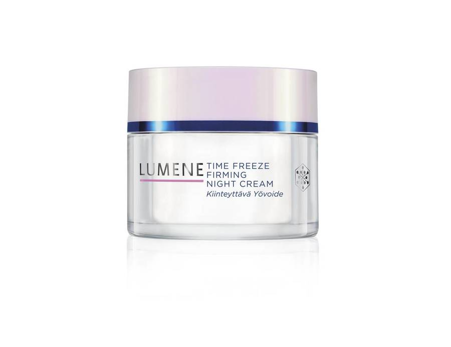 Lumene Time Freeze Firming Night Cream (50 ml)