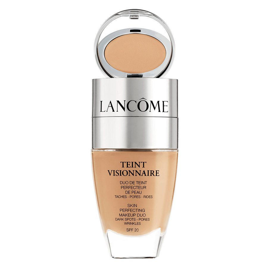 Lancôme Teint Visionnaire Foundation and Concealer #04 Beige Nature