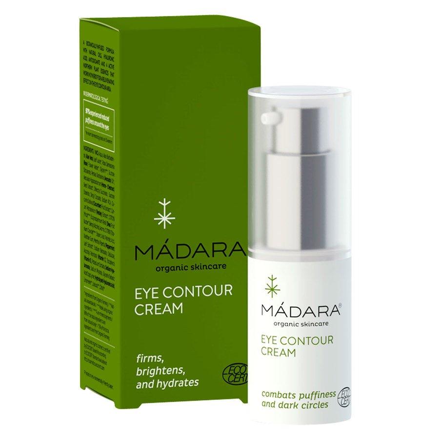 Madara Eye Contour Cream (15ml)