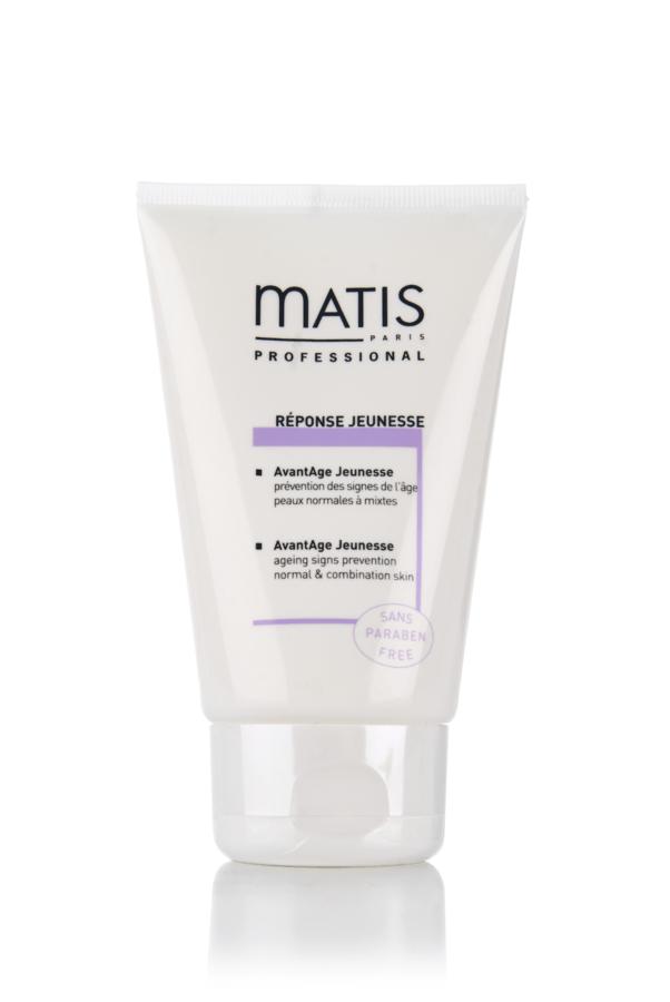 Matis Réponse Jeunesse Avantage Normal & Combination Skin (100 ml)