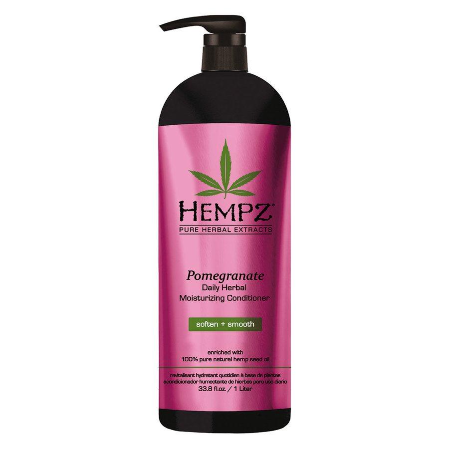 Hempz Pomegranate Conditioner (1000ml)