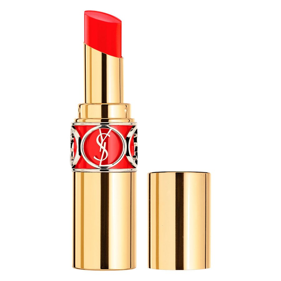 Yves Saint Laurent Rouge Volupté Shine Lipstick, #46 Orange Perfecto