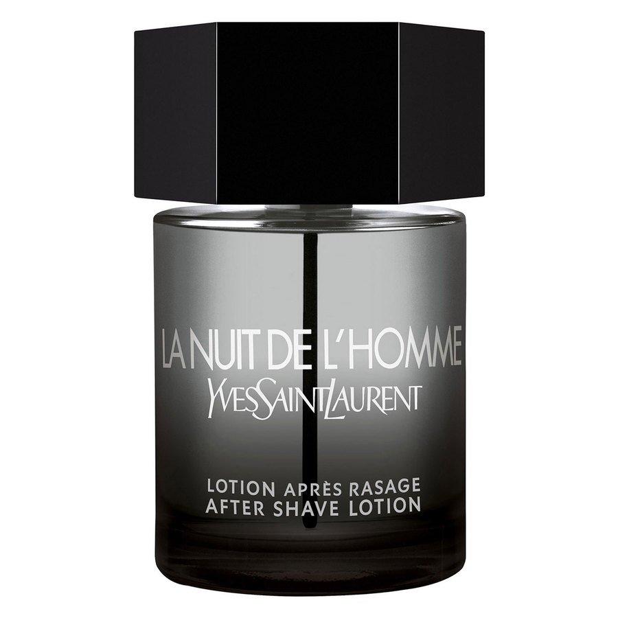 Yves Saint Laurent La Nuit De L'Homme Aftershave Lotion (100 ml)