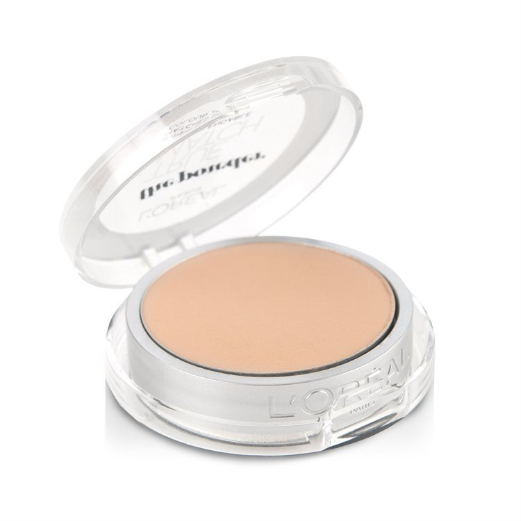 L'Oréal Paris True Match Powder, W5 Golden Sand