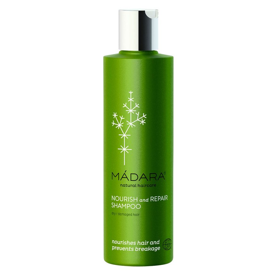 Madara Nourish & Repair Shampoo (250 ml)