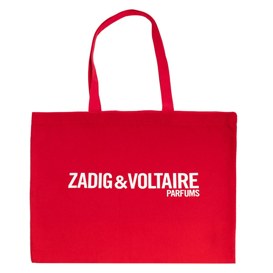 Zadig & Voltaire Tote Bag GWP